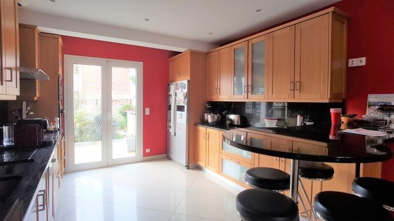 Sale house / villa Ormesson sur marne 580000€ - Picture 2