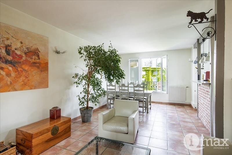 Vente appartement Bois-colombes 720 000€ - Photo 2