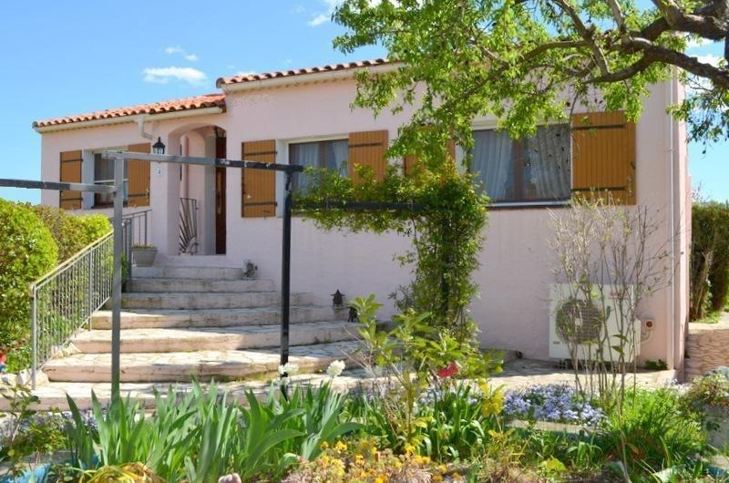 Vente maison / villa Verquieres 310000€ - Photo 6