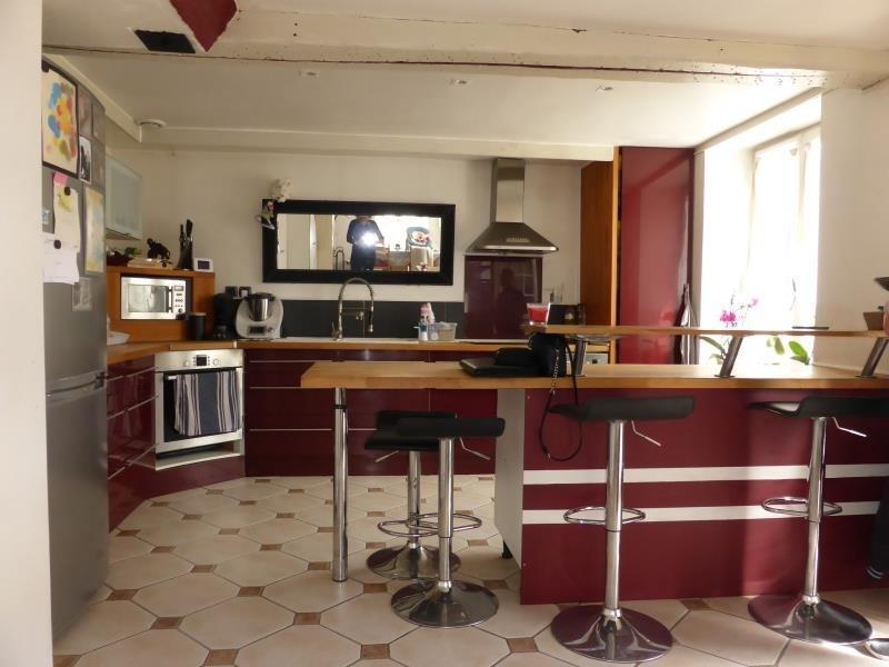 Vente maison / villa Crepy en valois 230000€ - Photo 3