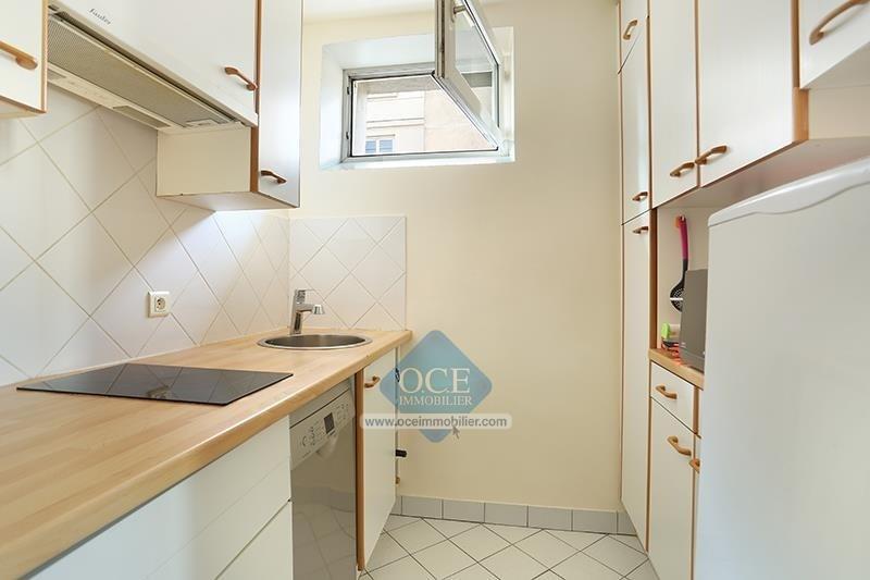 Vente appartement Paris 5ème 630000€ - Photo 8