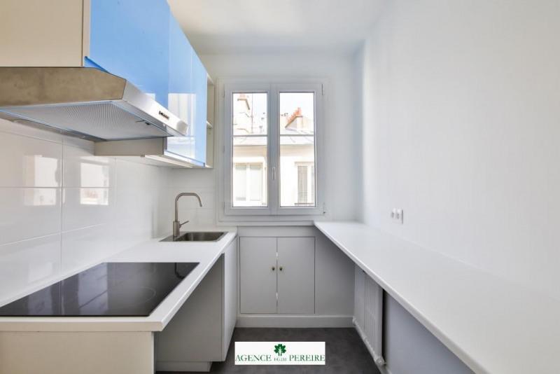 Vente appartement Paris 17ème 649000€ - Photo 6
