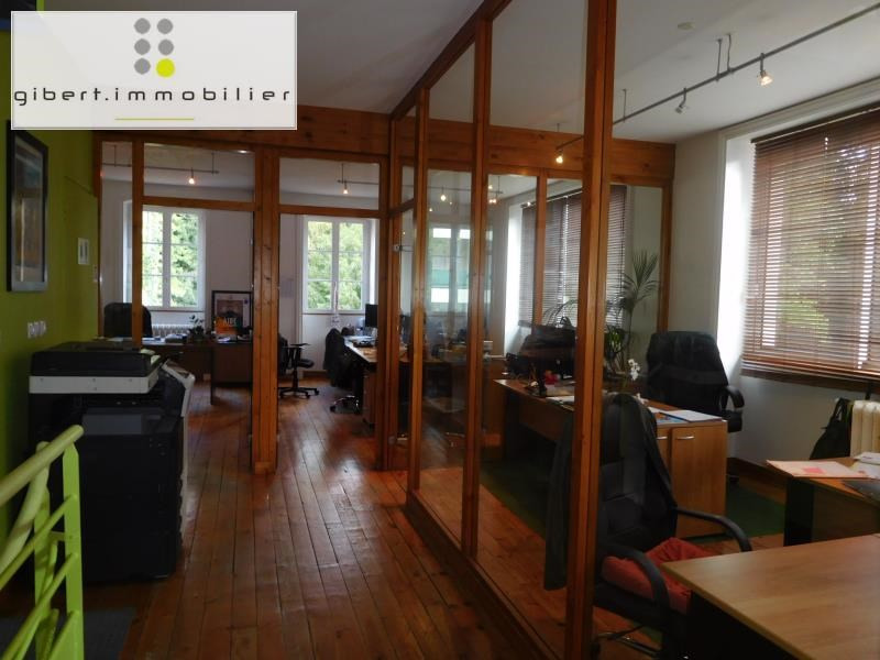 Rental office Le puy en velay 1800€ HC - Picture 5