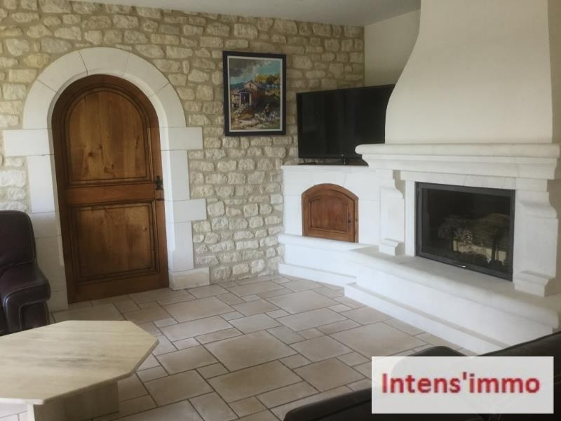 Deluxe sale house / villa Montmeyran 610 000€ - Picture 5