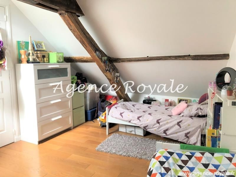 Vente appartement St germain en laye 464 000€ - Photo 10