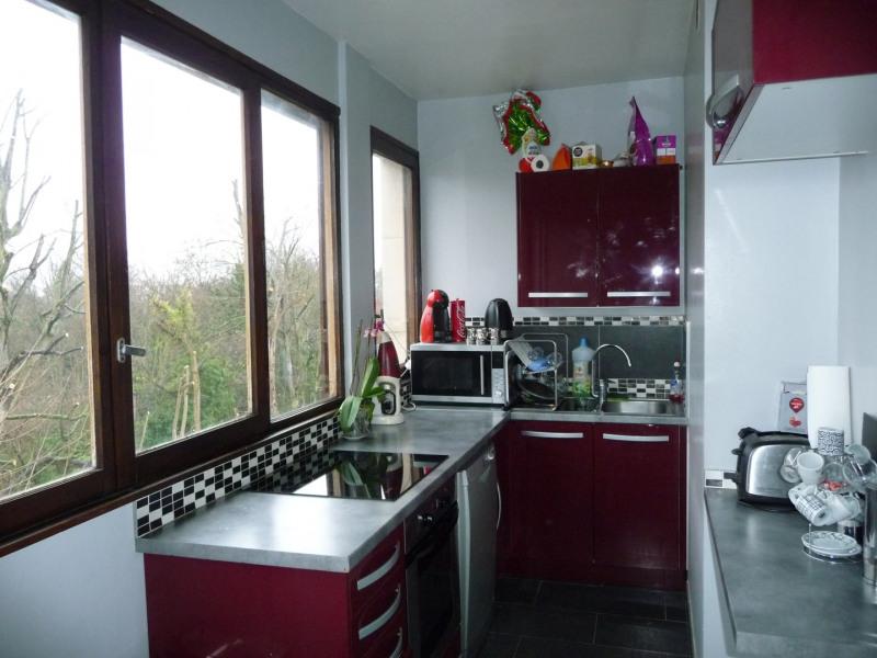 Alquiler  apartamento Carrières-sur-seine 699€ CC - Fotografía 1