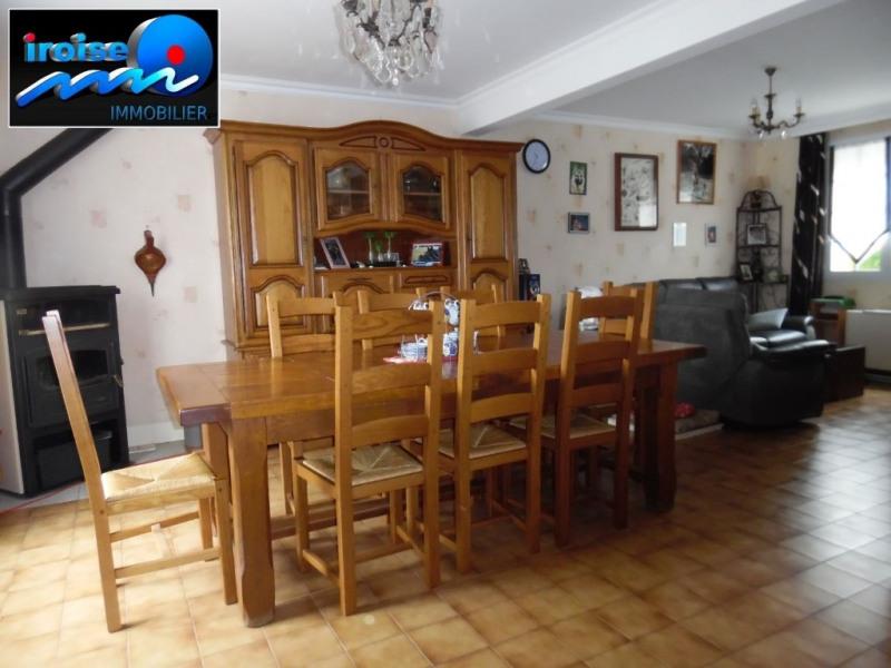 Sale house / villa Brest 246400€ - Picture 6