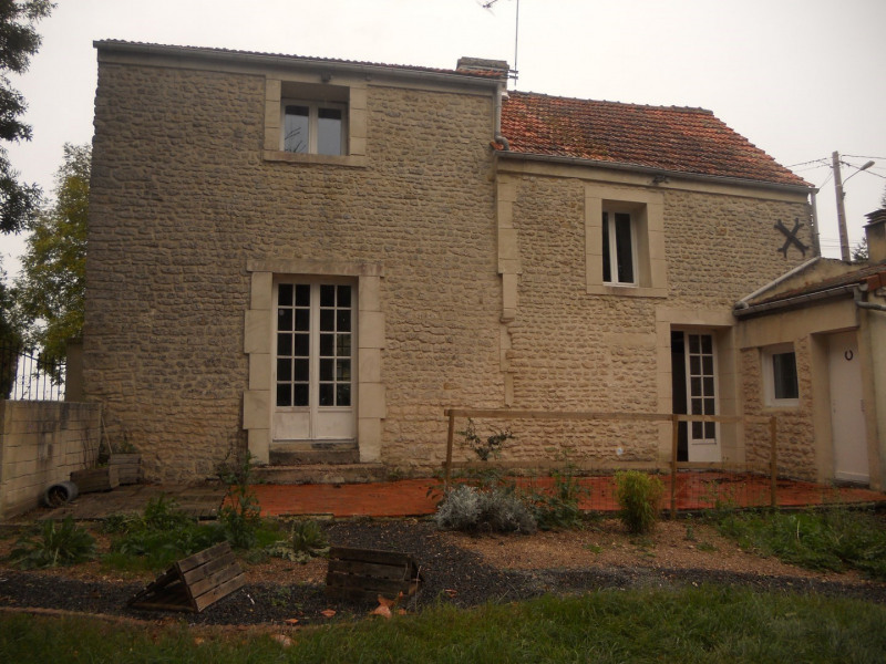 Sale house / villa Falaise 134 900€ - Picture 1