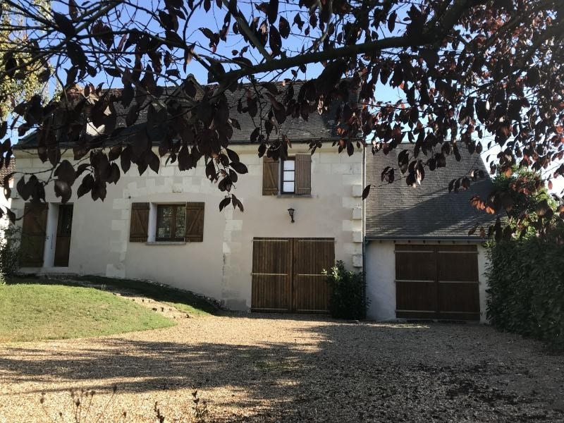 Vente maison / villa Berthenay 262000€ - Photo 2