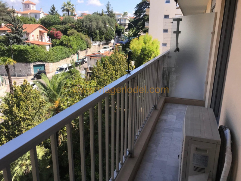 Life annuity apartment Nice 67 500€ - Picture 7