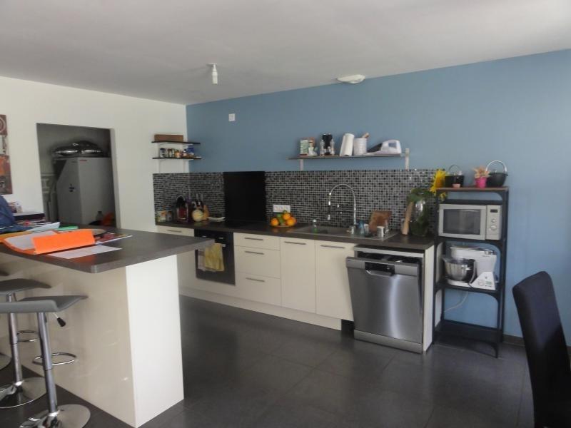 Vente maison / villa Creon 265000€ - Photo 3