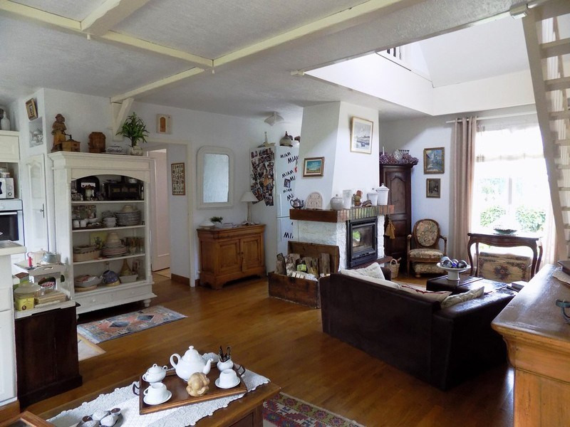 Vente maison / villa Touques 420000€ - Photo 4
