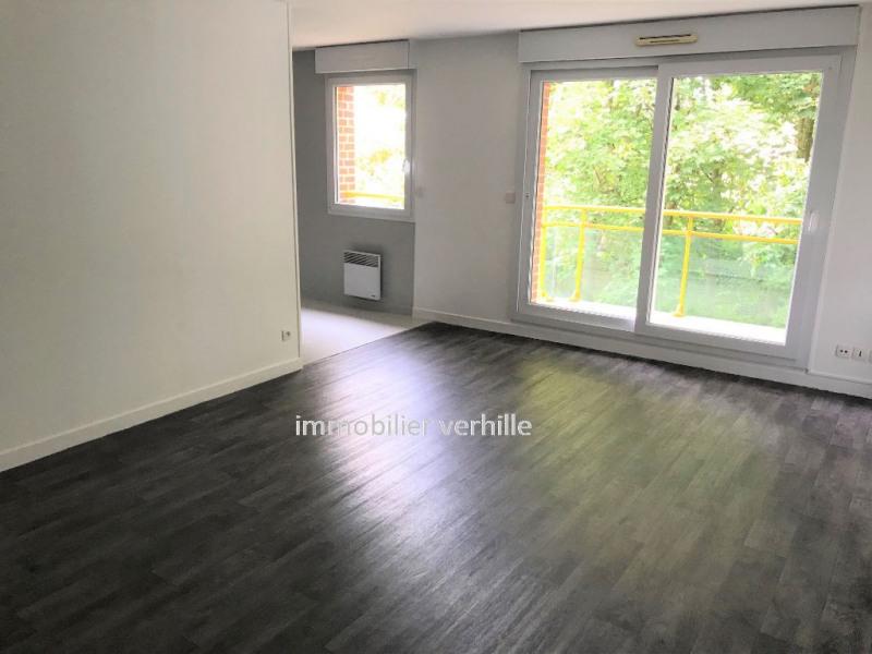 Rental apartment Armentieres 700€ CC - Picture 1
