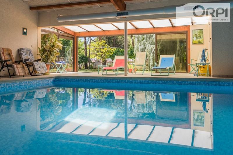 Vente de prestige maison / villa La tremblade 625000€ - Photo 10