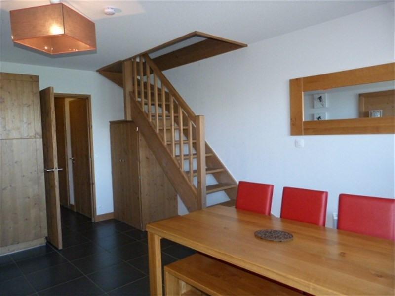 Vente de prestige appartement Les arcs 1600 234000€ - Photo 3