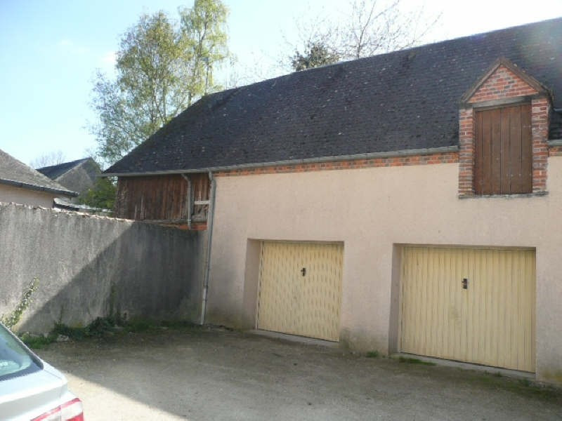 Vente maison / villa La chapelle d'angillon 83 000€ - Photo 2
