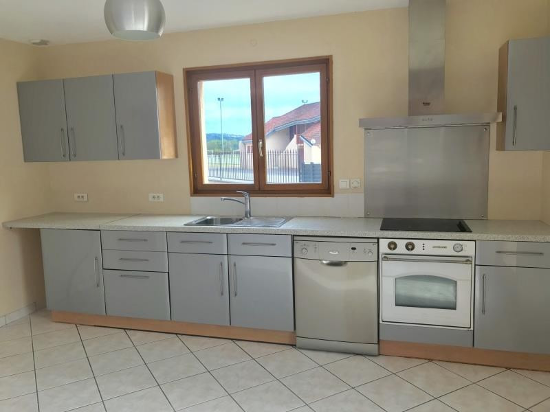 Verkoop  huis Vaulx milieu 360000€ - Foto 2