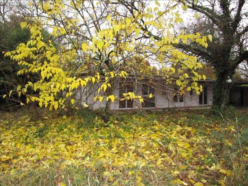 Sale house / villa Menesplet 101000€ - Picture 3