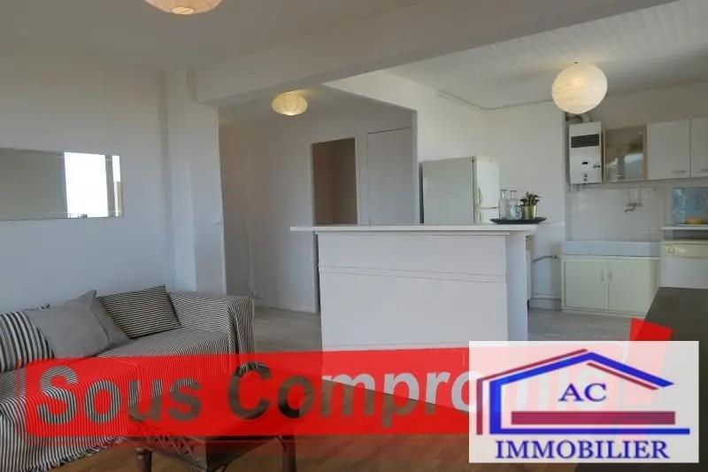 Vente appartement St etienne 34500€ - Photo 1
