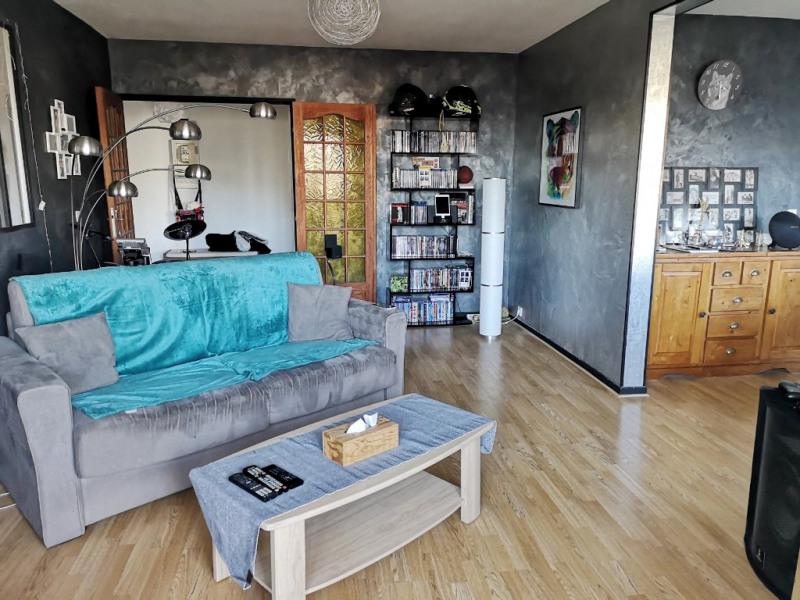 Appartement st ouen l aumone - 4 pièces - 86 m²