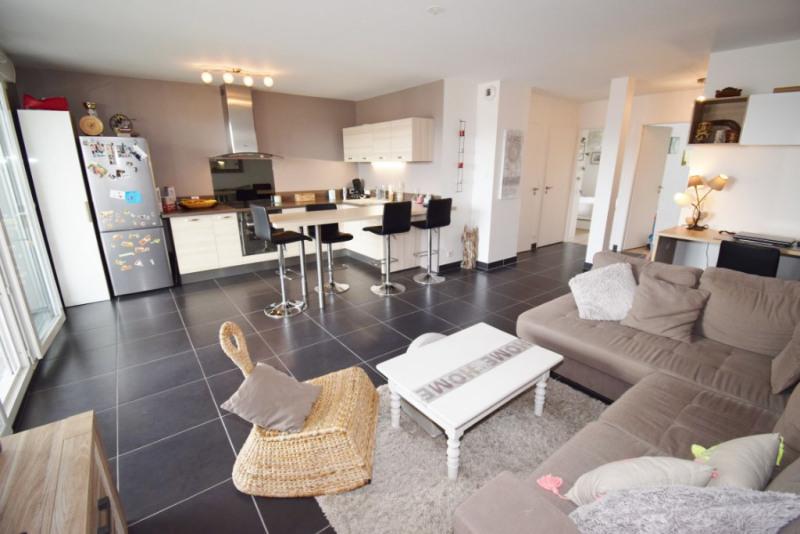 Appartement Metz Tessy - 3 pièce (s) - 66,74 m²