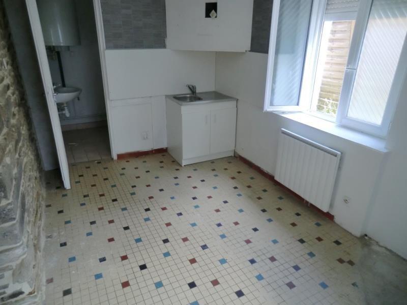 Sale house / villa La chapelle janson 59400€ - Picture 4