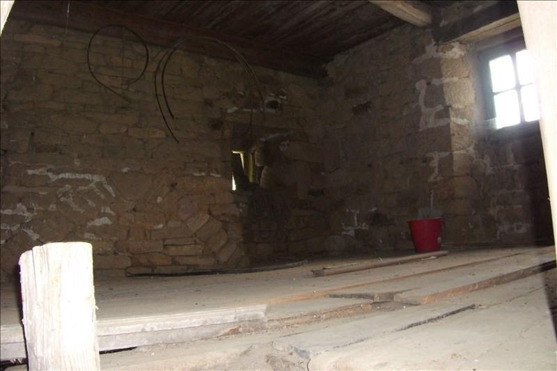 Vente maison / villa Plogoff 42800€ - Photo 4
