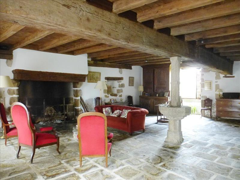 Vente maison / villa Mortemart 342875€ - Photo 3