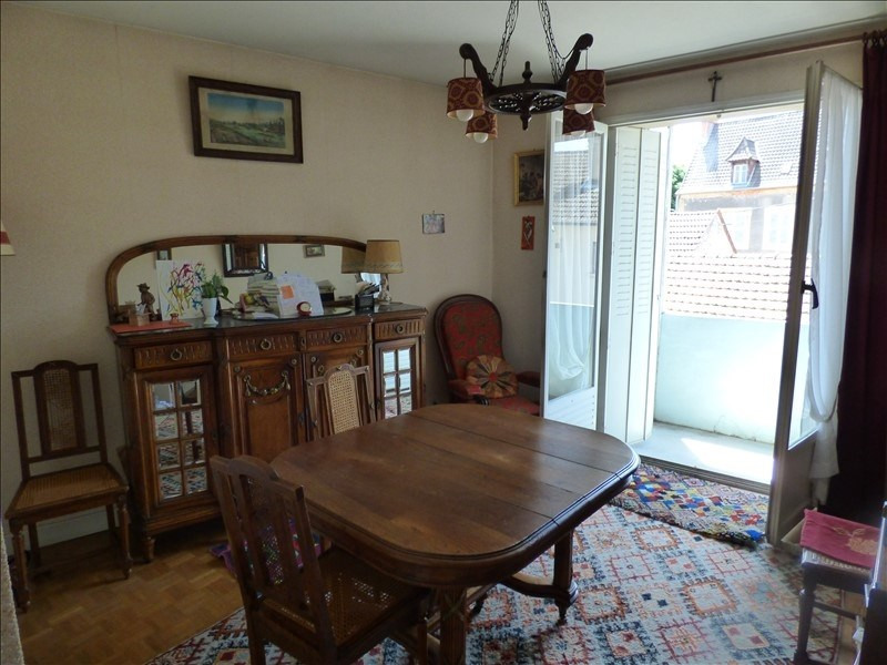 Sale apartment Moulins 67500€ - Picture 6