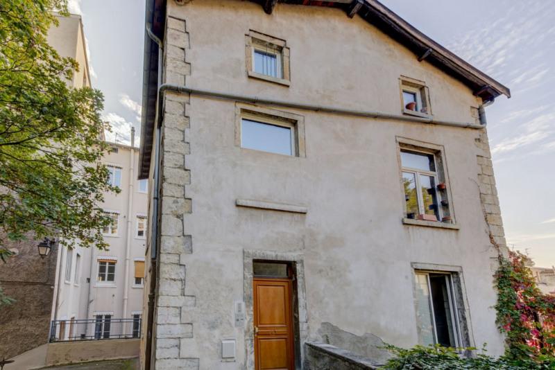 Vente de prestige appartement Lyon 4ème 515000€ - Photo 13