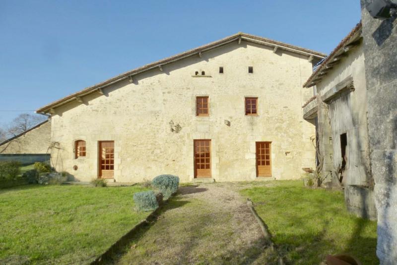 Vente de prestige maison / villa Cherval 574750€ - Photo 17