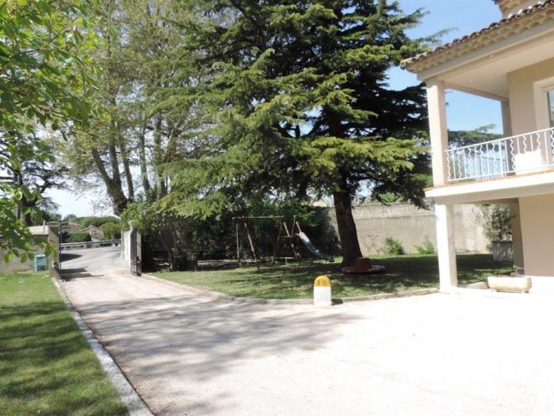 Sale house / villa Cavaillon 449350€ - Picture 16