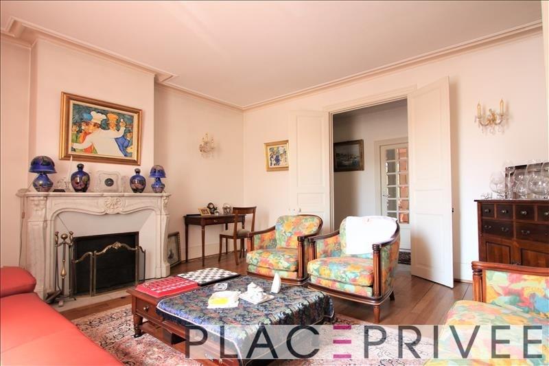 Verkauf mietshaus Nancy 1390000€ - Fotografie 4