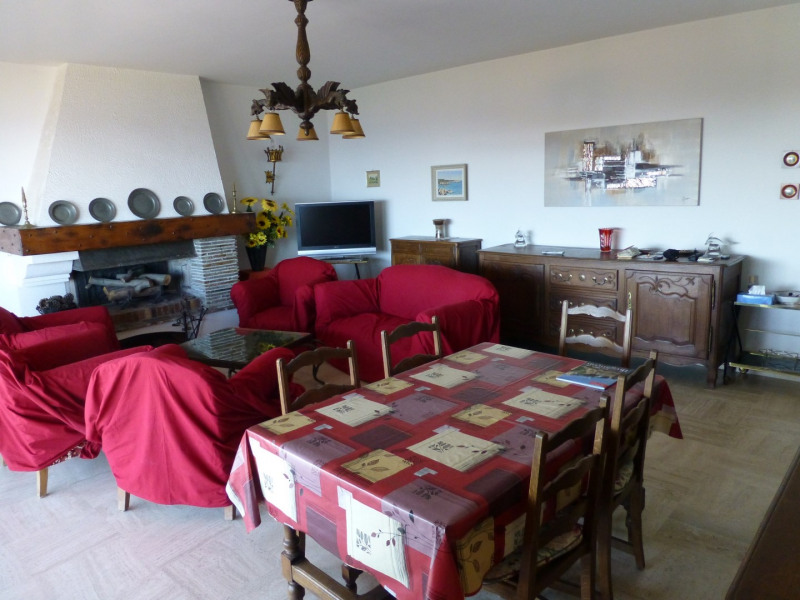 Vacation rental house / villa Les issambres 1 810€ - Picture 5