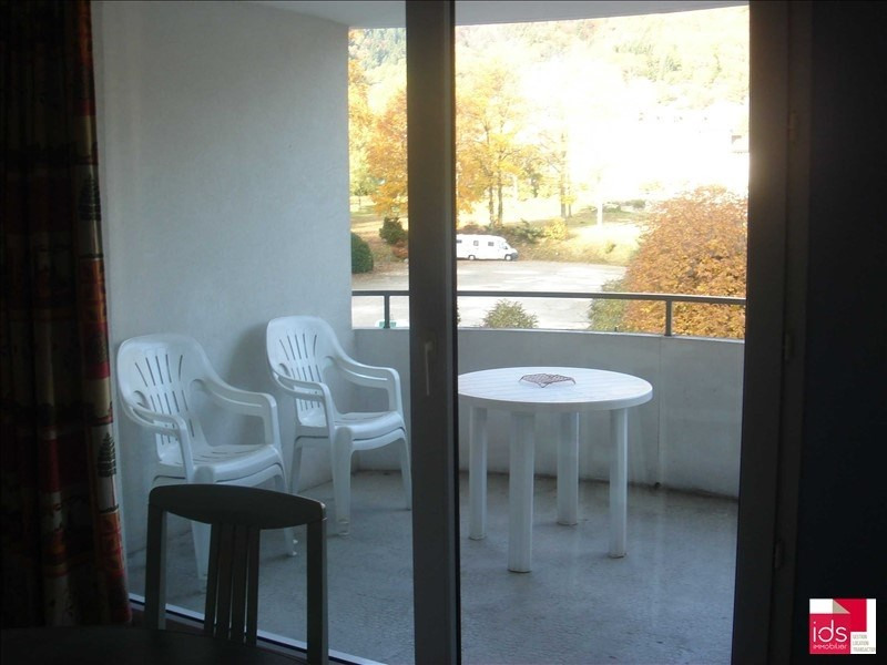 Sale apartment Allevard 74 000€ - Picture 5