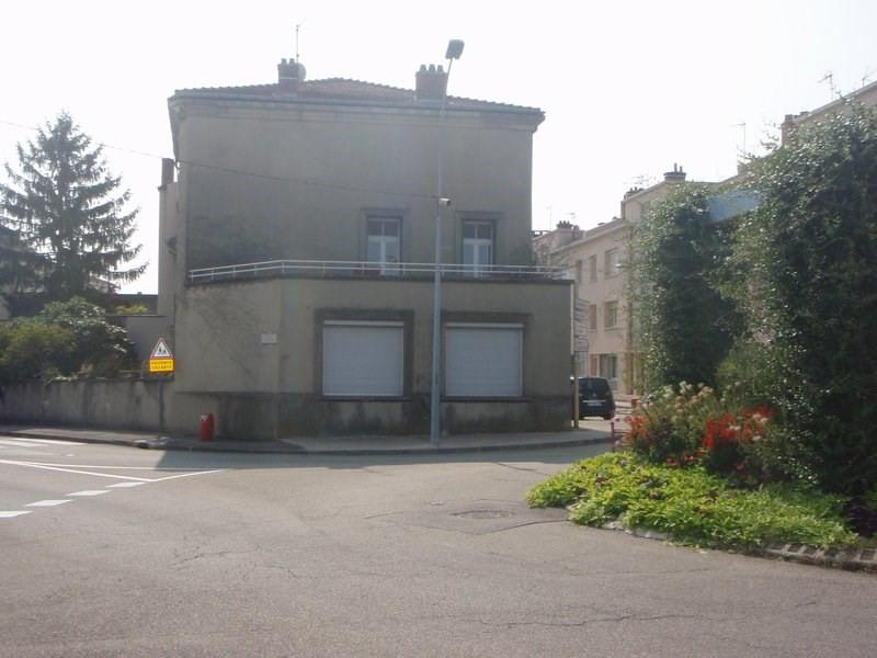 Sale house / villa St vallier 191489€ - Picture 2