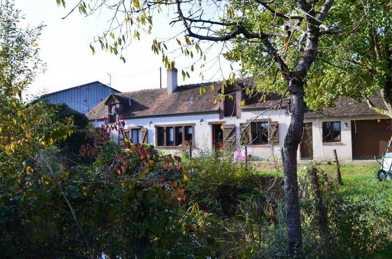 Venta  casa St firmin des pres 190000€ - Fotografía 5