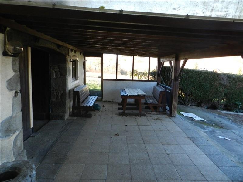Sale house / villa Mifaget 222000€ - Picture 6