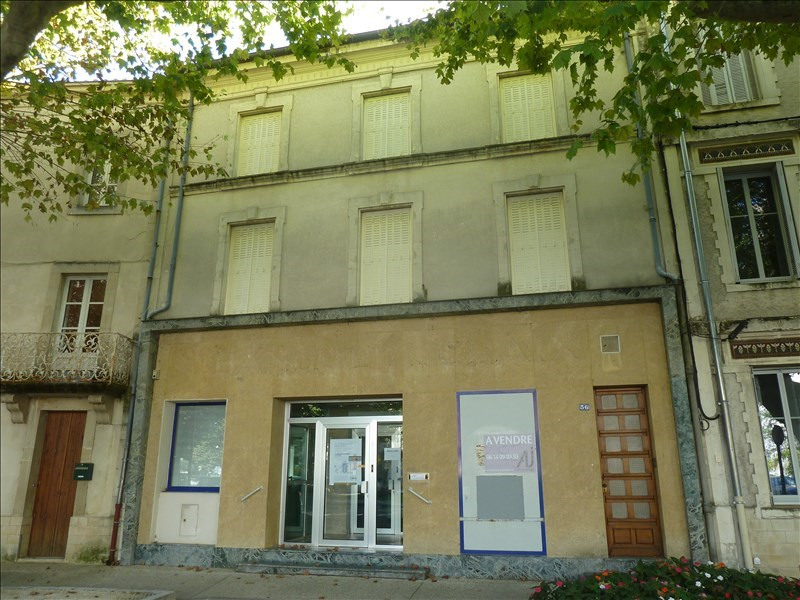 Sale building Valreas 228 000€ - Picture 2