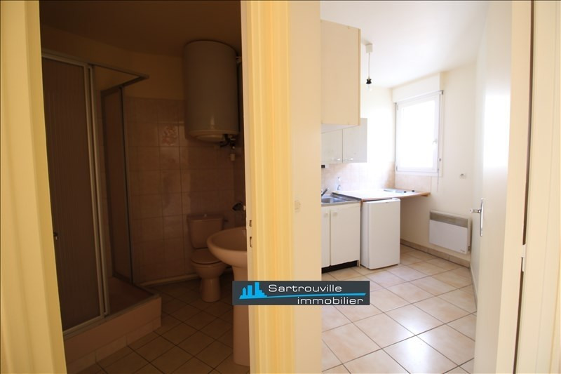 Investment property apartment Sartrouville 115 000€ - Picture 4