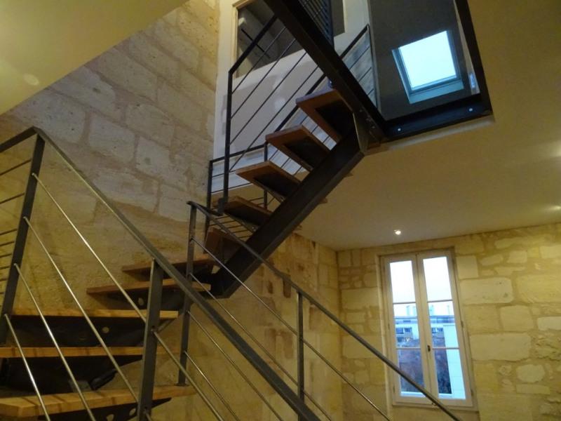 Vente de prestige appartement Bordeaux 570000€ - Photo 3