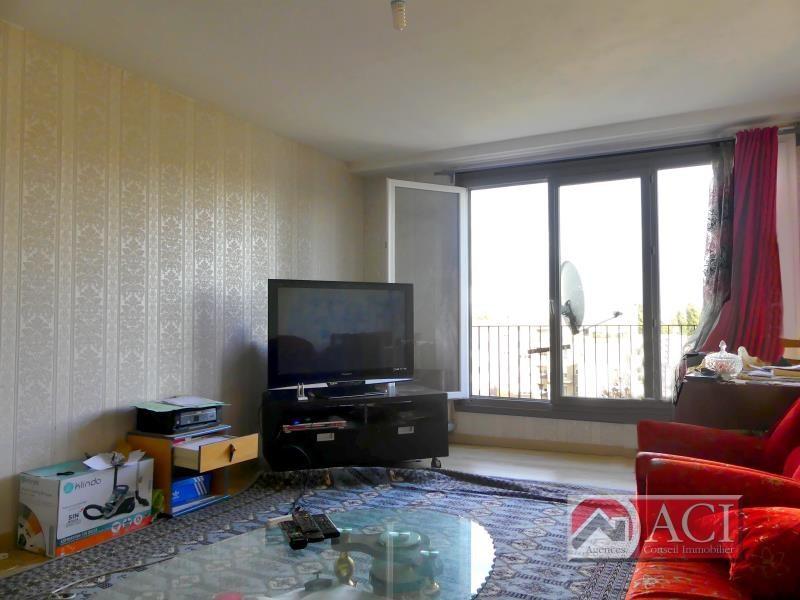 Vente appartement Epinay sur seine 165000€ - Photo 1