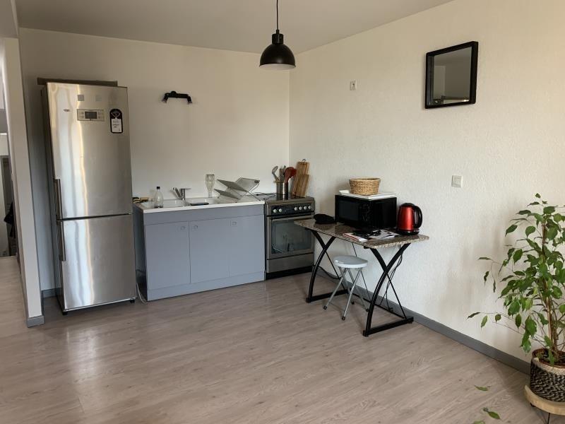 Vente appartement Yenne 121000€ - Photo 2