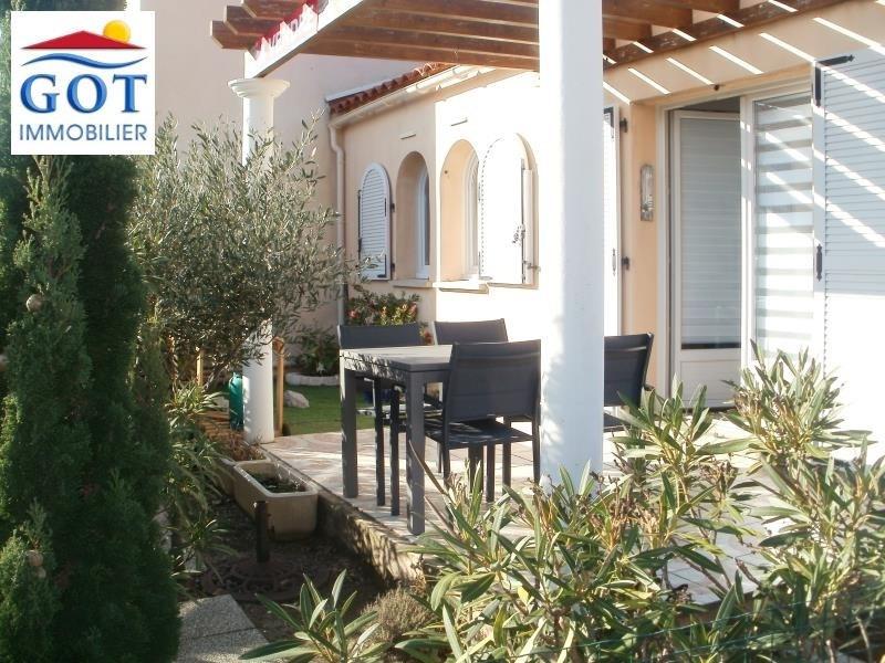 Venta  casa Leucate 146500€ - Fotografía 2