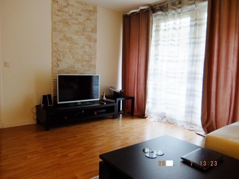 Sale apartment Choisy le roi 210000€ - Picture 3