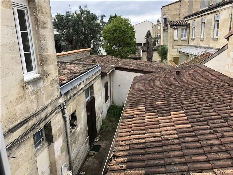 Vente appartement Bordeaux 220000€ - Photo 3