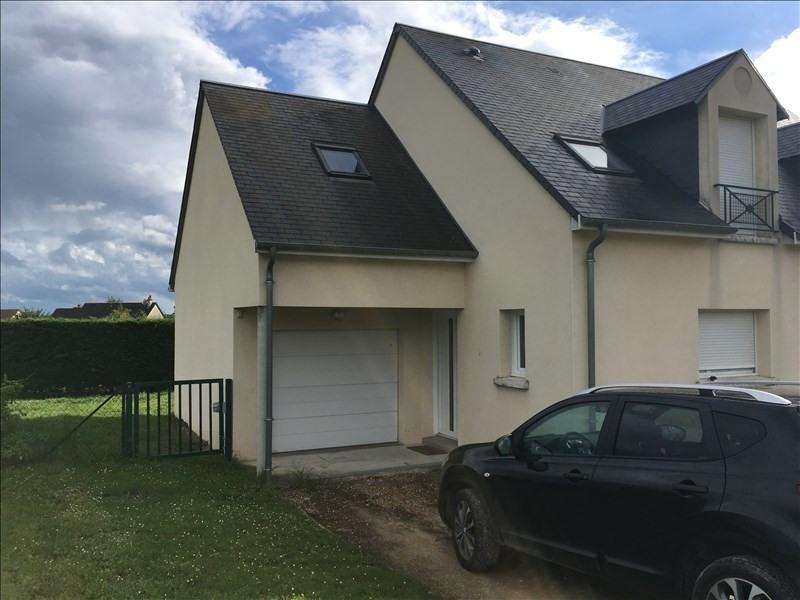 Location maison / villa Naveil 658€ CC - Photo 18