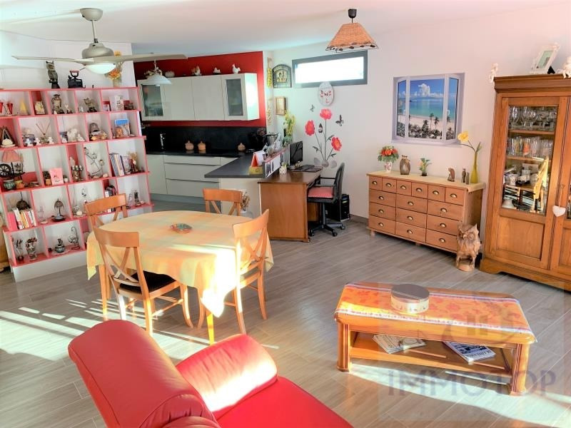 Vente appartement Menton 508 000€ - Photo 4
