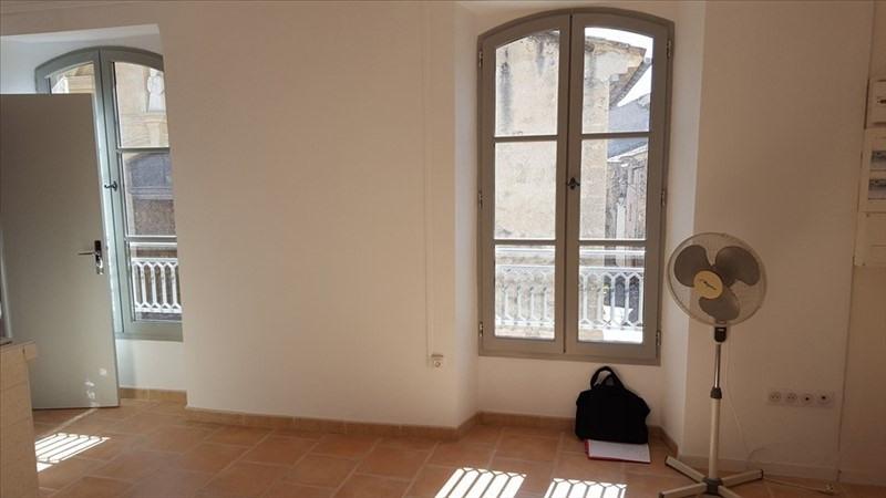 Rental apartment Peyrolles en provence 450€ CC - Picture 1