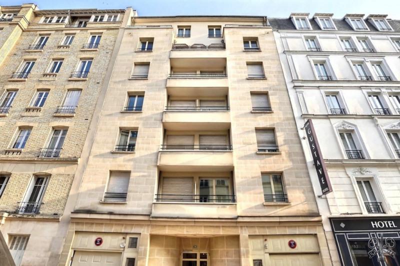 Sale apartment Paris 15ème 487000€ - Picture 6